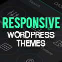Post Thumbnail of 16 New HTML5 Responsive WordPress Themes