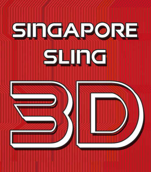 Singapore Sling free fonts