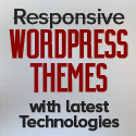 Post thumbnail of New Responsive WordPress Themes with HTML5, CSS3 & SEO Technologies