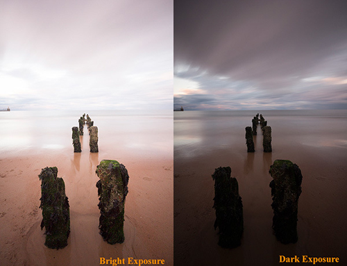 How to Easily Replace The Sky in Your Photos Using The Gradient Tool Phtoshop Tutorial