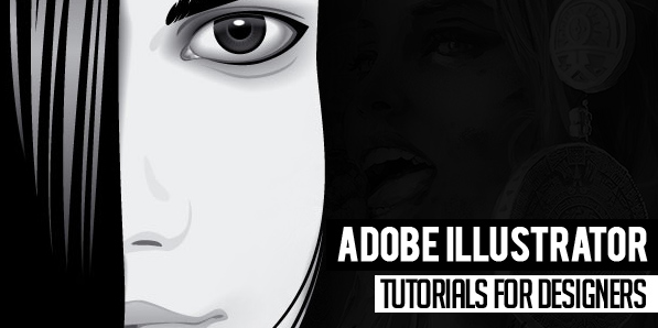 Illustrator Tutorials: 23 New Tutorials for Create Vector Graphics