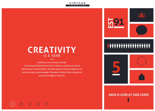 Responsive Websites Design - 19