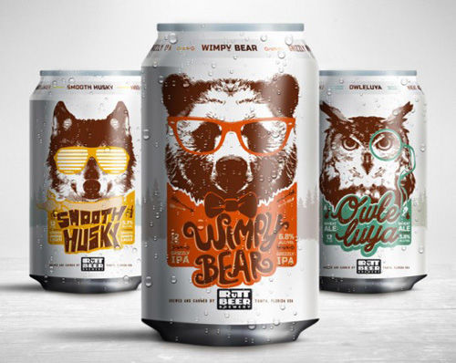 Packaging Design Ideas, Concepts and Examples for Inspiration - 42