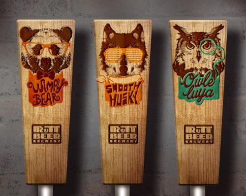 Packaging Design Ideas, Concepts and Examples for Inspiration - 43