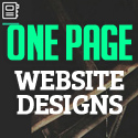 Post thumbnail of One Page Website Designs – 30 Fresh Examples