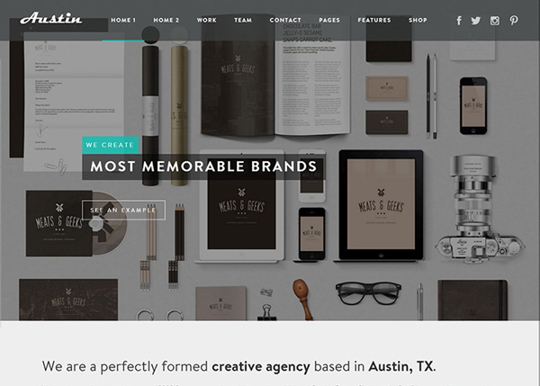 Best Award Winning Websites Design 30 Examples Web Design Graphic Design Junction