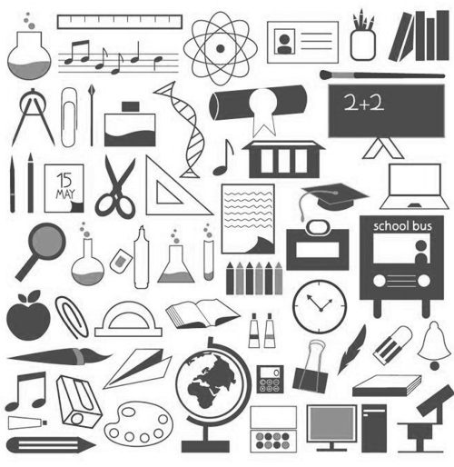 free vector graphics and vector infographics resources for