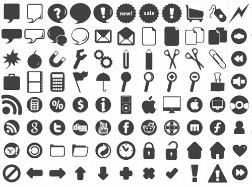 free vector graphics and vector infographics resources for designers