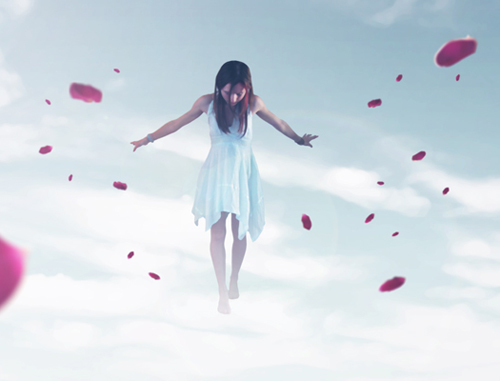 How to Create a Dreamy Photo Effect in Photoshop