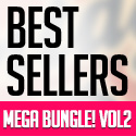 Post thumbnail of Best Sellers Mega Bundle Vol.2 for Designers