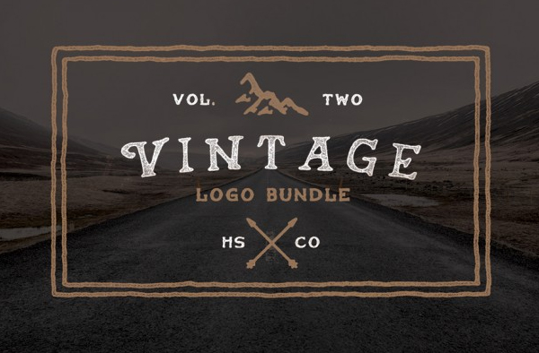 Best Fonts Mega Bundle Vol.2