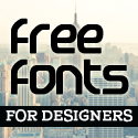 Post thumbnail of Free Fonts for Commercial Use (15 New Fonts)