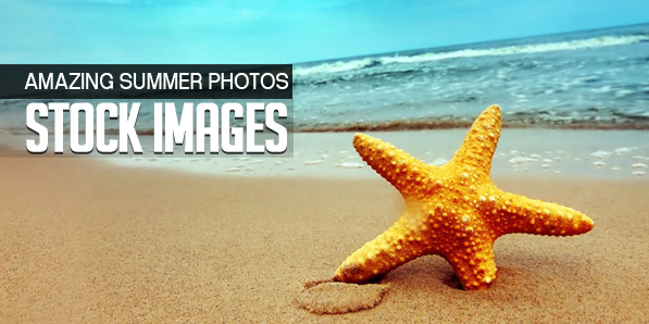 In need of summer stock images? Check this list