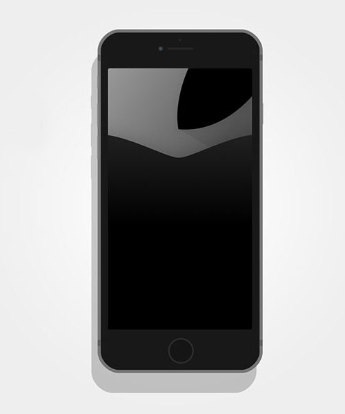 iphone 6 mockup psd