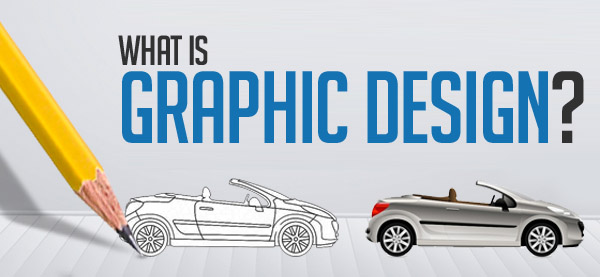 What is Graphic Design exactly?