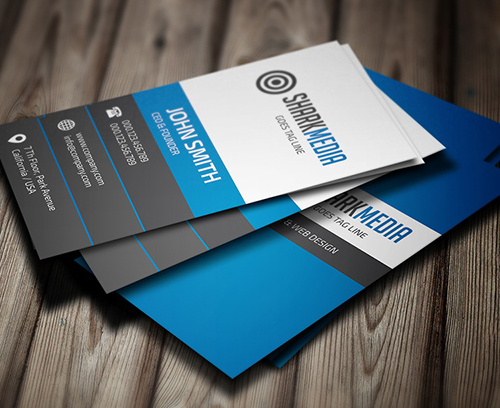 Elegant business cards templates images business cards ideas new modern style corporate business cards design graphic design elegant business card template friedricerecipe images accmission Image collections