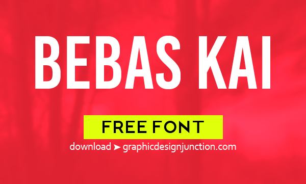 50 Free Fonts - Best of 2014 - 35
