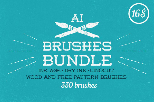 Brushes Bundle