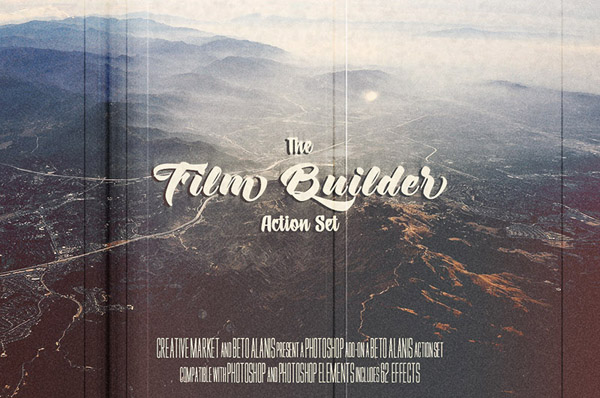 The Film Builder