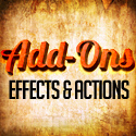 Post Thumbnail of 700+ Photoshop & Illustrator Add-ons (Effects & Actions)
