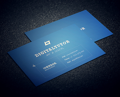 Development Business Card