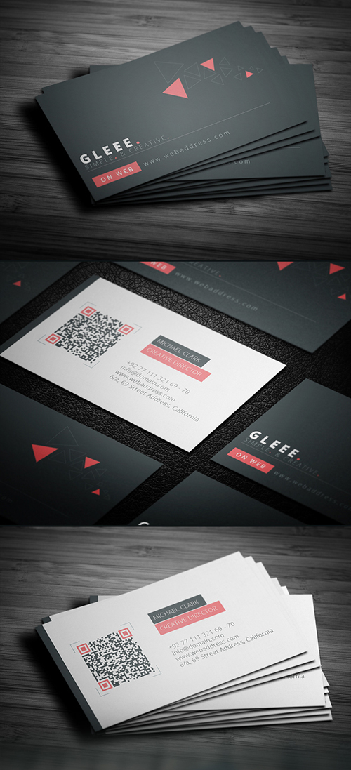 Business Cards Design Examples for Inspiration | Design | Graphic ...