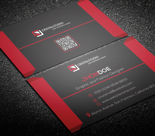 Business Cards Design Examples For Inspiration Design Graphic