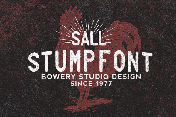 Custom Font Families for Designers - 17