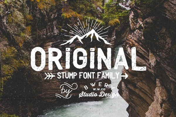 Custom Font Families for Designers - 18