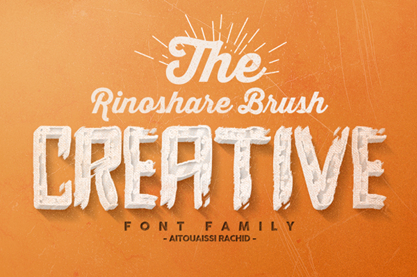 Custom Font Families for Designers - 3