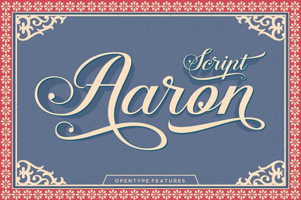 Custom Font Families for Designers - 6