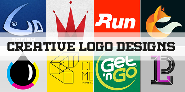 creative logo designs for inspiration 30 logos