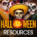 Post Thumbnail of Useful Free Halloween Wallpapers, Icons, Background Illustrations