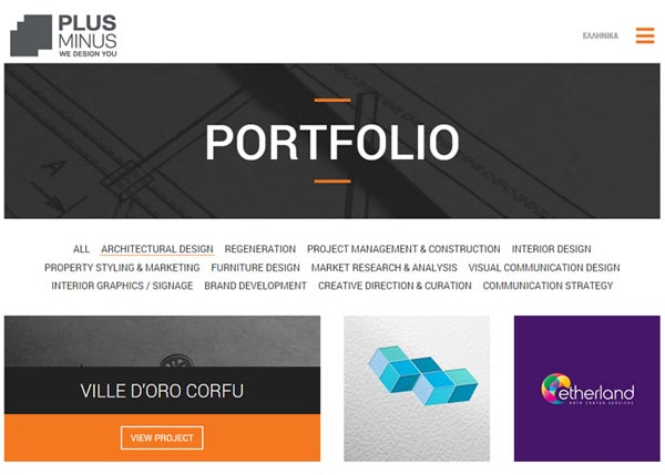 HTML5 Websites Created by Professional Agencies and Web Designers-17