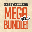 Post thumbnail of Only Best Sellers – Mega Bundle! Vol.3