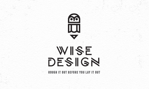 Wise Design by Mike Bruner