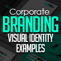 Post thumbnail of 23 Inspiring Branding, Visual Identity and Logo Design Examples