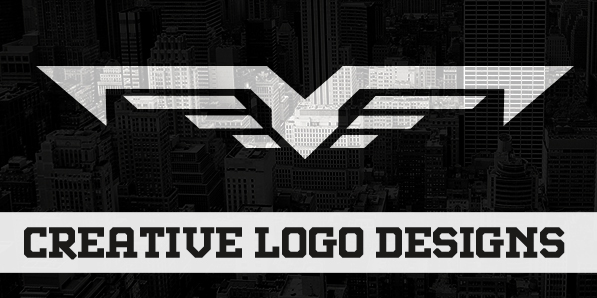 27 Creative Logo Designs for Inspiration #31