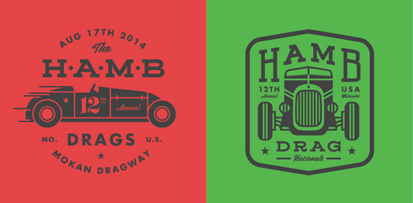 50+ Creative Designs of Badges and Logos - 2