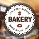 Post Thumbnail of Free Vector Bakery Logos and Label