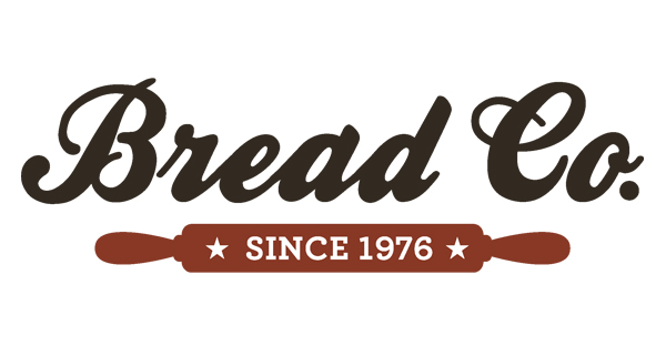 Bread Co Logo and Label