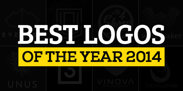 50 Best Logos of Year 2014