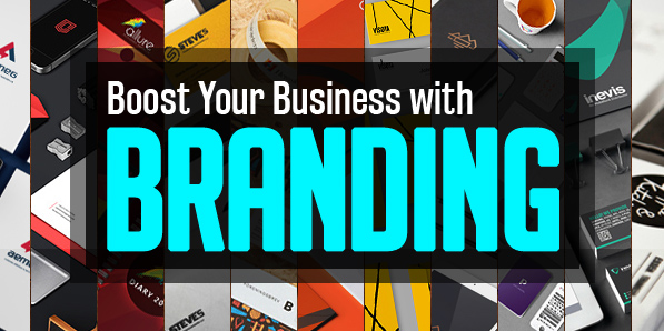 Boost Your Business with Branding