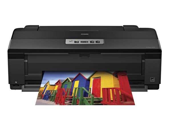 Epson Artisan 1430 Very useful for printing designs