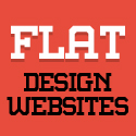 Post Thumbnail of Flat Websites Design – 27 New Examples
