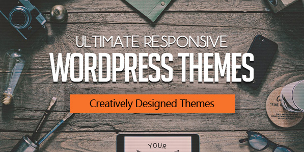 15 Ultimate Responsive WordPress Themes