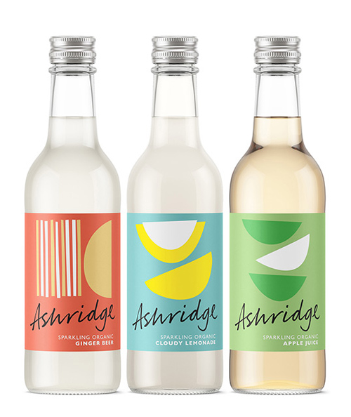 Modern Packaging Design Examples for Inspiration - 23