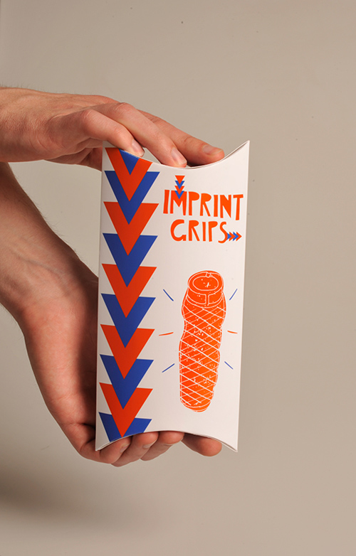 Modern Packaging Design Examples for Inspiration - 35