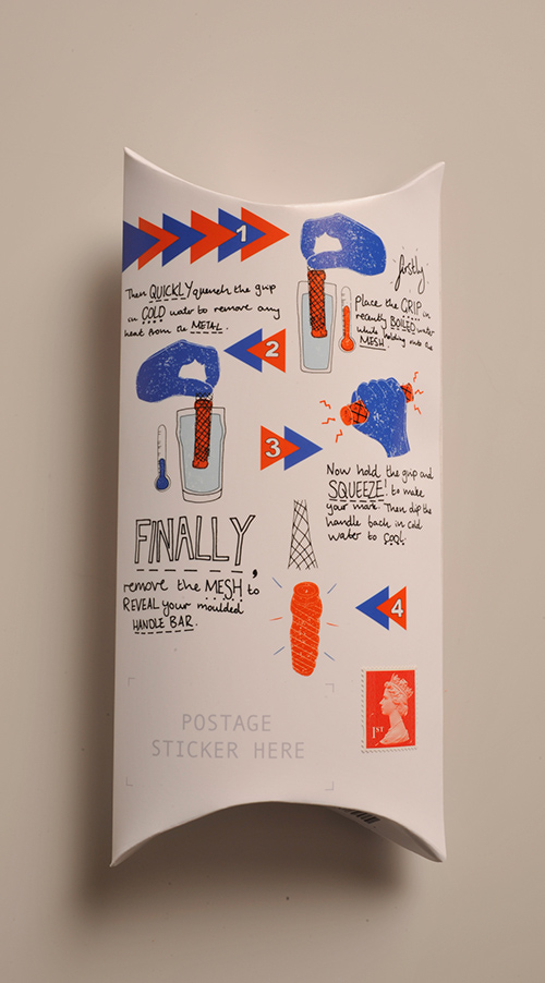 Nice Modern Packaging Design Examples For Inspiration   36