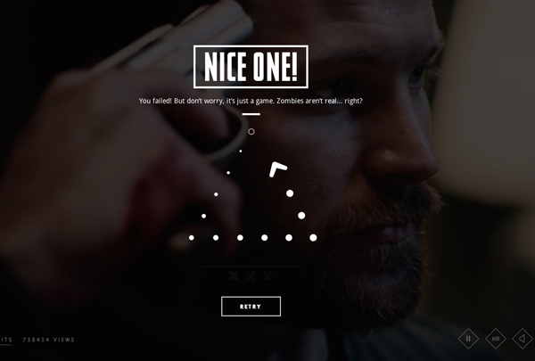 New Trendy Examples Of Web Design - 25